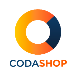 Logo Codashop - Top-up Mobile Legends di CodaShop tidak masuk via Alfamart