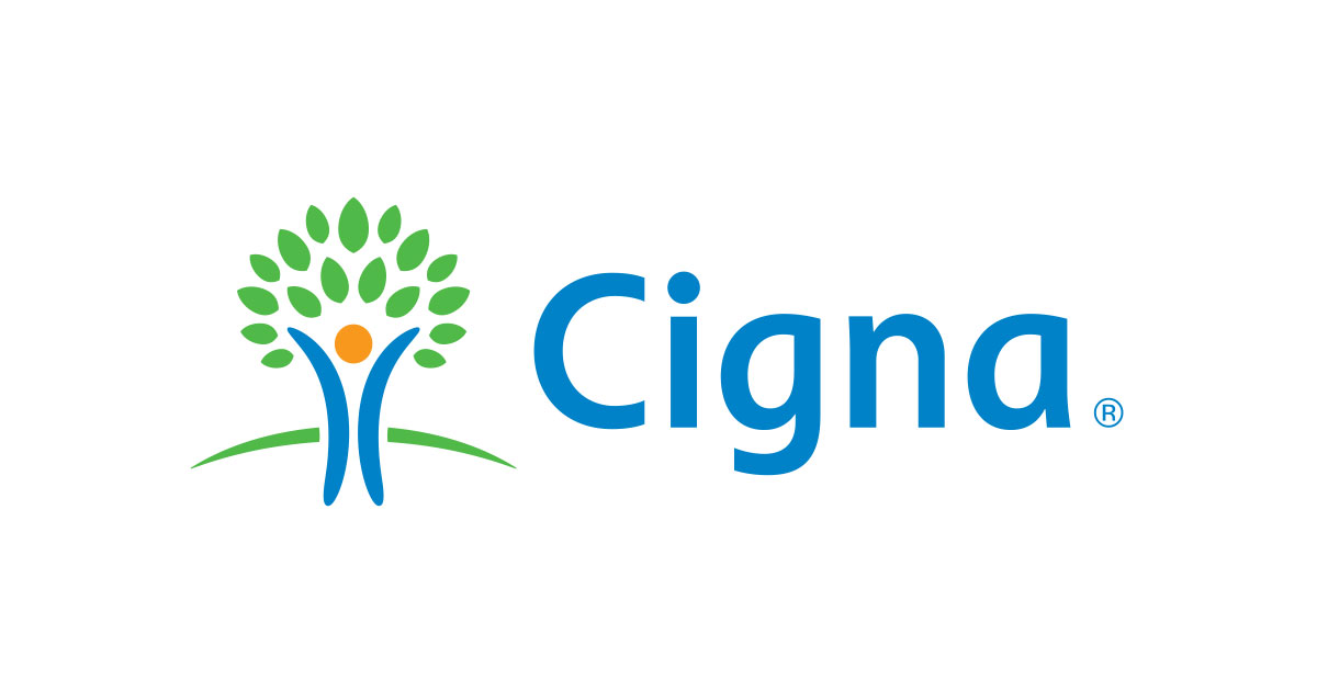 Logo Cigna - Pemaksaan marketing asuransi Cigna